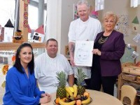 Firtrees eat safe award